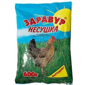 Здравур Несушка